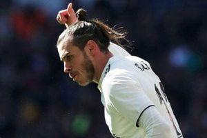 Cả thế giới quay lưng, Bale vẫn muốn ở lại Real Madrid