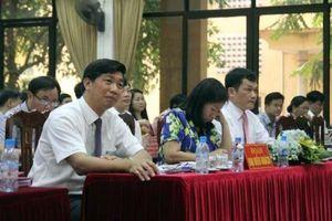 Cần thanh tra trách nhiệm Chủ tịch UBND huyện Thường Tín