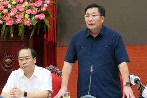 Hà Nội: Chủ tịch quận Hoàng Mai lên tiếng việc bị tố dùng bằng thạc sỹ 'ma'