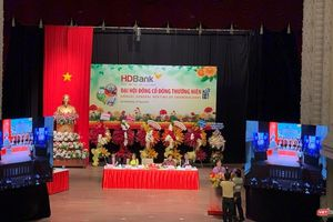 Ông Lý Vinh Quang từ nhiệm ở HDBank để 'biệt phái' sang PG Bank