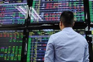 Chứng khoán ngày 23/4: VHG giảm sàn, thị trường giao dịch giằng co