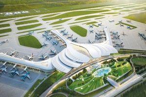 Bắt đầu bàn giao mặt bằng xây dựng sân bay Long Thành từ tháng 5