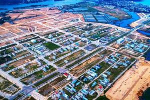 Tây Bắc Đà Nẵng sẽ có khu phi thuế quan, Outlet 10.000 tỷ đồng