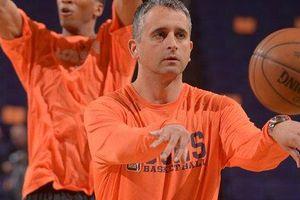 Phoenix Suns sa thải HLV Igor Kokoskov