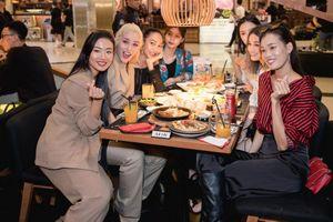 Sự kiện 'Sashimi Kei – Cá tươi lan tỏa nụ cười'