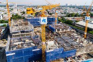 Hyundai Elevator rót 575 tỷ đồng vào Tập đoàn Xây dựng Hòa Bình