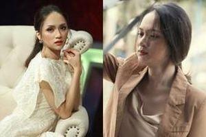 Hoa hậu Hương Giang hay 'trêu chọc' người khác và cuối cùng nhận cái kết…