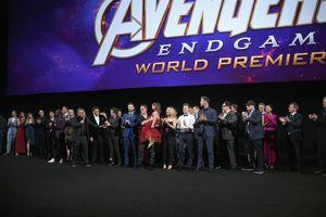 Avengers: Endgame là bộ phim đầu tiên trong lịch sử vượt 100 triệu USD tại Mỹ lẫn Trung Quốc ngay trước khi chiếu