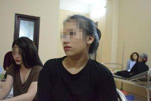 Nhóm cô gái đại chiến khiến thiếu nữ phải khâu 60 mũi: Chỉ đến phòng đòi tủ lạnh, không chủ ý đánh nhau