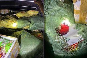 Quảng Ninh: Thu giữ 1 tấn bột trà sữa không rõ nguồn gốc