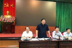 Hà Nội: Quận Hoàng Mai sẽ công khai kế hoạch sử dụng đất trong năm 2019 và những năm tiếp theo