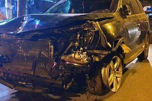 Danh tính tài xế gây tai nạn liên hoàn khiến nữ công nhân chết thảm