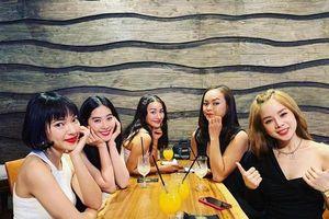 Hội bạn thân mới của showbiz Việt: Đã hot lại còn sở hữu nhan sắc cực phẩm