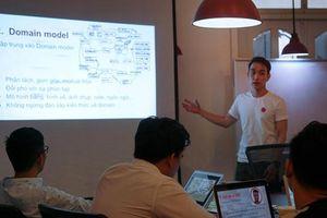 Kỹ sư Việt phát triển dịch vụ AI tự động phân tích các dự án bất động sản tại Nhật Bản
