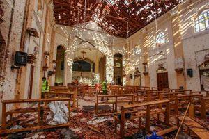 Lục đục nội bộ chính phủ gián tiếp gây nên thảm họa khủng bố ở Sri Lanka