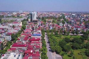 Tỉnh nào của Việt Nam không có núi?