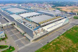 Bất động sản công nghiệp cần gắn kết giữa khu công nghiệp và đô thị