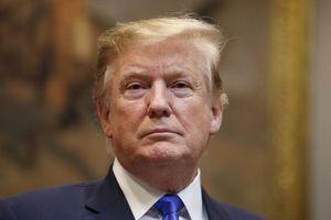 Tổng thống Trump nói gì trước nguy cơ bị Quốc hội luận tội và phế truất?