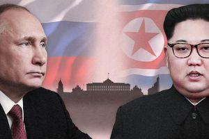 Ông Kim và ông Putin sẽ bàn về vấn đề gì tại Hội nghị thượng đỉnh lần đầu tiên?