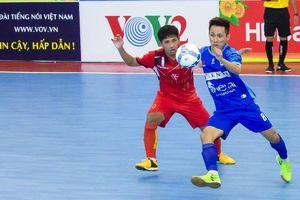 Video trực tiếp Cao Bằng vs Sài Gòn, giải Futsal VĐQG HDBank 2019