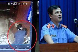 Nguyên Phó Viện trưởng VKS dâm ô trẻ em: Cử tri Đà Nẵng 'cảm thấy bị tổn thương ghê gớm'
