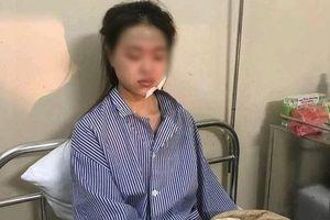 Giây phút kinh hoàng của 2 thiếu nữ trong vụ rạch mặt ở Bắc Ninh