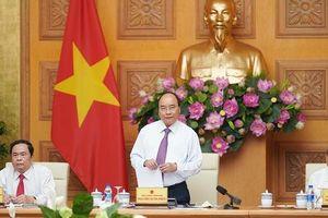 Thủ tướng Nguyễn Xuân Phúc: Làm sao tập hợp được nhân dân và cả hệ thống chính trị vì sự phát triển đất nước