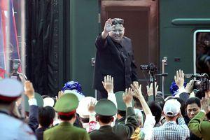 Những chuyến công du nước ngoài của Chủ tịch Triều Tiên Kim Jong-un