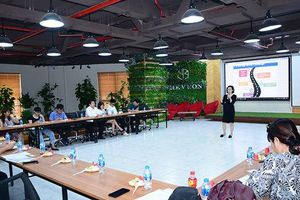 Startup công nghệ Việt có cơ hội nhận giải thưởng trị giá 100.000 USD