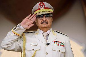 Phe Haftar bắn rơi máy bay, bắt đầu giai đoạn hai đánh Tripoli