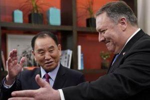 Đồn đoán Triều Tiên thay trưởng đoàn đàm phán Kim Yong-chol