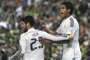 Ronaldo muốn đưa 2 đồng đội cũ ở Real về Juventus