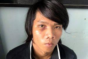 Bắt nghi can đâm người đàn ông gục chết trên xe máy ở Sài Gòn