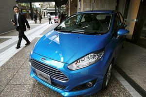 Tại sao người Nhật khinh rẻ ôtô Mỹ