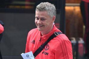 MU bất ngờ đổi nơi đóng quân trước trận derby Manchester