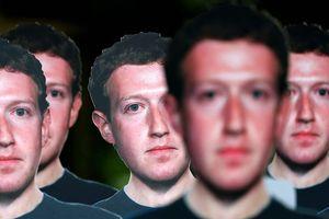 Mark Zuckerberg lại bị lên án vì 'biến học sinh thành zombie'