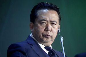 TQ công bố bắt cựu chủ tịch Interpol gần 8 tháng sau khi 'mất tích'