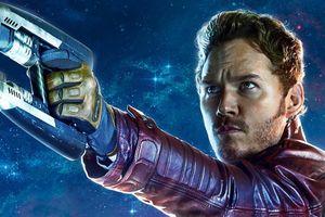 Tài tử Chris Pratt từng từ chối thử vai cho 'Guardians of the Galaxy'