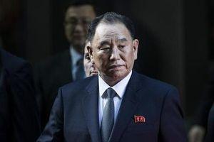'Cánh tay phải' của ông Kim Jong Un mất vị trí lãnh đạo tình báo