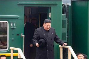 Tàu Chủ tịch Kim Jong-un gặp sự cố bất ngờ khi cập bến tại Nga