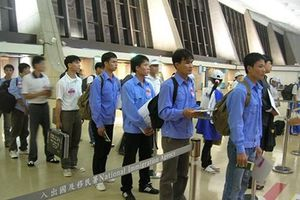 Hành vi bị nghiêm cấm khi đưa người lao động đi làm việc ở nước ngoài
