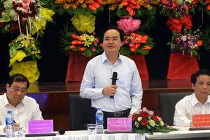 Tháo gỡ vướng mắc cho Dự án Khu đô thị Làng Đại học Đà Nẵng