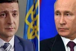 Ông Zelensky 'đừng dại' gặp tay đôi với tổng thống Putin