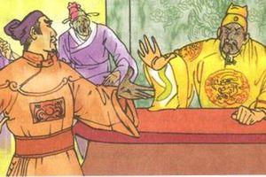 Vì sao hoàng đế Trung Hoa 'bỉ ổi', hãm hại sứ thần nước Việt?