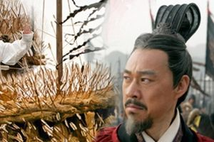 Vì sao Tào Tháo không dùng hỏa tiễn thiêu cháy thuyền cỏ mượn tên của Gia Cát Lượng?