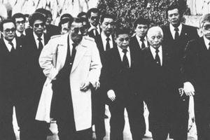 Bí mật Hội Tam Hoàng (Kỳ 3): Hòa Thắng Hòa - Băng đảng 'chơi' với chính trị gia