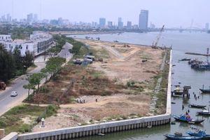 Đà Nẵng rà soát lại các dự án ven sông Hàn