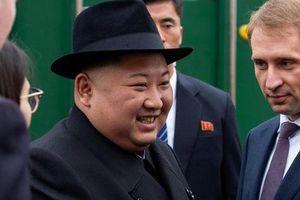 Nhà lãnh đạo Triều Tiên bãi nhiệm 'cánh tay phải' Kim Yong-chol?