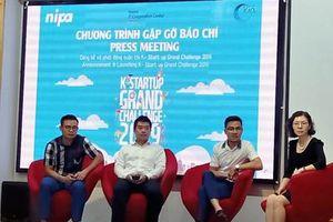 Bệ phóng thuận lợi cho các Start-up Việt Nam tiến vào thị trường châu Á
