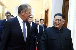 Ông Putin-Kim Jong Un sẽ bàn gì tại Thượng đỉnh Nga-Triều?